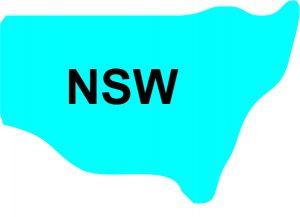 Sheds NSW Logo