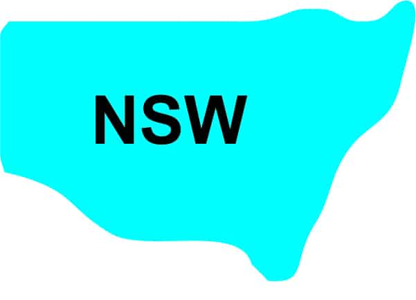 Sheds NSW deliveries