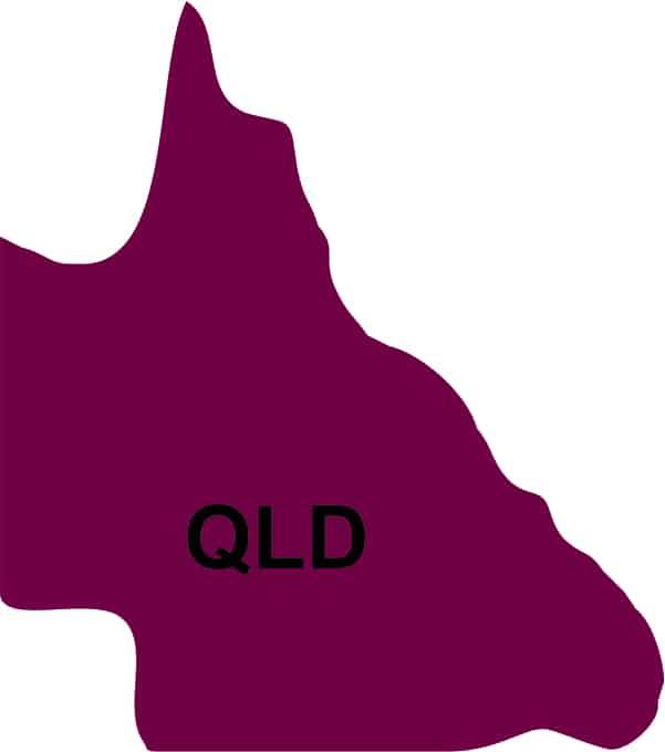 Sheds QLD Deliveries
